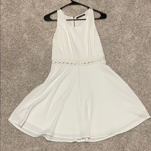 Dresses - White dress